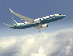 Boeing 737 Max has flown 135 occasions since grounding