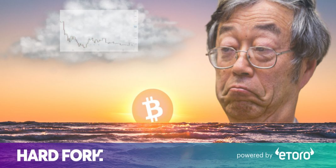 Here's how Bitcoin carried out in Q1 2019