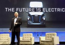 """Daimler The United States and Canada CEO states future """"does not consist of plug-in hybrids"""""""