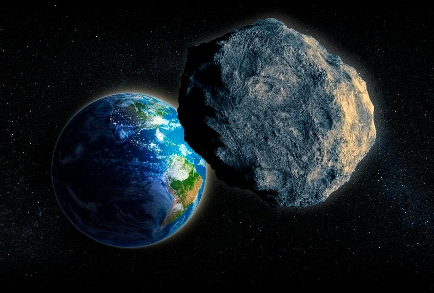 NASA Reviews Plans To Safeguard Earth From Deadly Strike, Asks SpaceX To Assist It Smash Into Asteroid