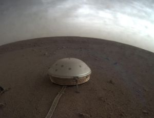 See NASA's extremely calming view of clouds rolling throughout Mars