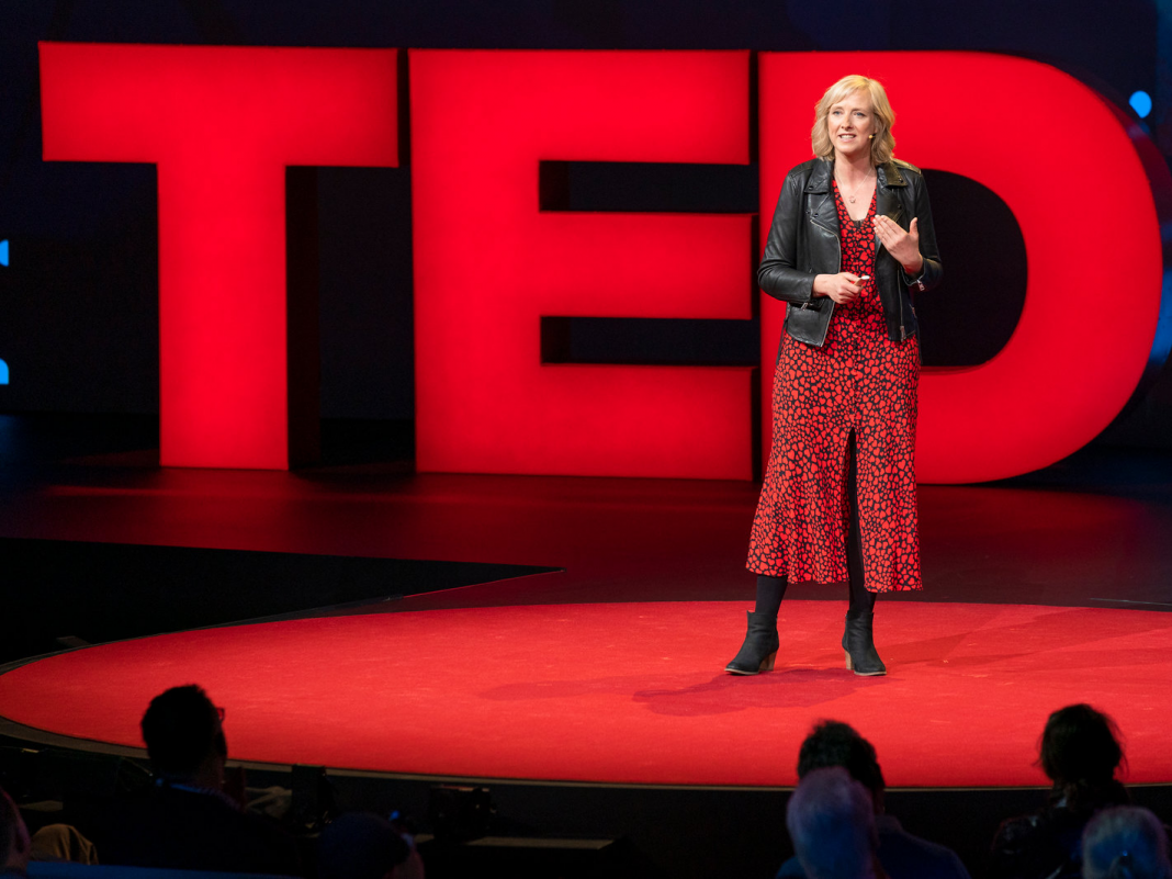 I monitored 100 TED Talks, and these insights have actually stuck to me the most