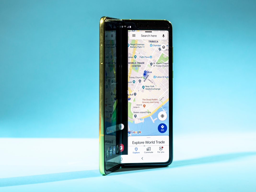 iFixit erased its teardown of the 'delicate' Galaxy Fold due to the fact that Samsung grumbled