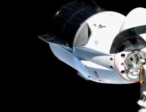 NASA advises persistence as SpaceX examines the Team Dragon surge