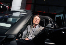 Tesla stock closes at its least expensive cost given that January 2017 to end a ruthless week (TSLA)