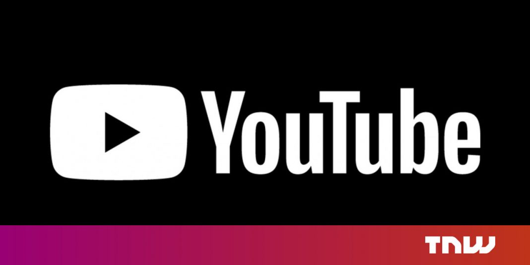What your preferred YouTubers did prior to they got popular, according to that viral Twitter meme