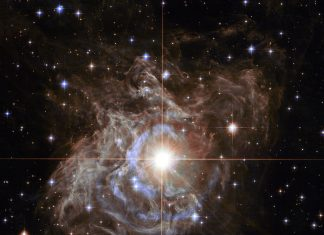 Deep Space Is Moving Too Quick and No One Understands Why