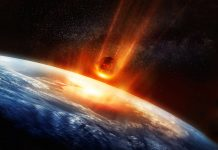 What Will Occur If an Asteroid Strikes Earth? A Practice Drill On Social Network May Discover.