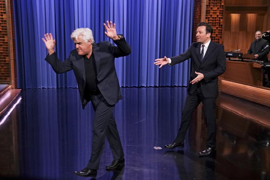 Why Jay Leno Was Incorrect In His Angry Tirade