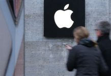 Apple apparently went over purchasing Intel's smartphone-modem chip service