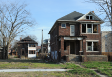 Cities throughout the US are promoting deserted properties for $1, and it is a signal that the wealth hole is getting worse