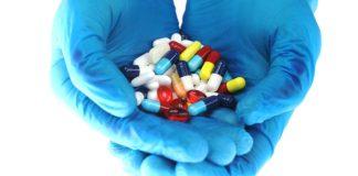 The prescription antibiotics market is broken– however there's a repair