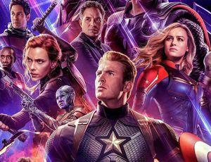 Avengers: Endgame has a physics downside