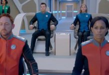 The Orville shows it is among the very best sci-fi reveals on TELEVISION with S2 ending