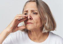 Decreasing Sense of Odor May Foretell Death