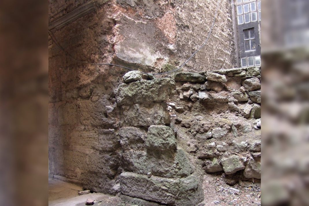 Long-Lost Baptistery for Emperors Perhaps Found at the Largest Cathedral in the Ancient World
