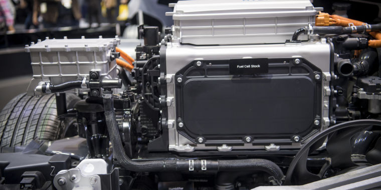 Bosch partner with PowerCell to reduce the expense of fuel cells