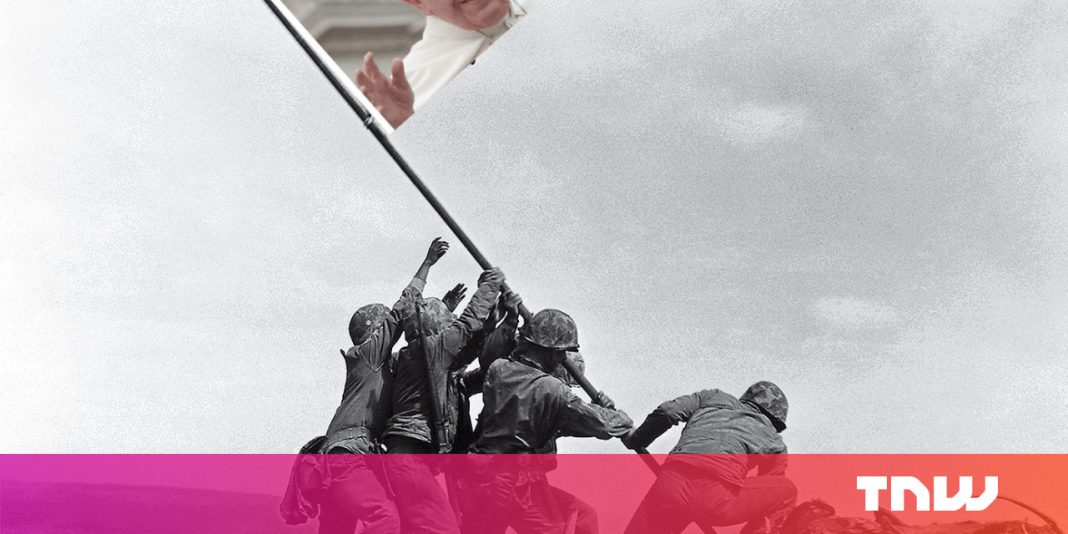 What The second world war can teach us about combating phony news