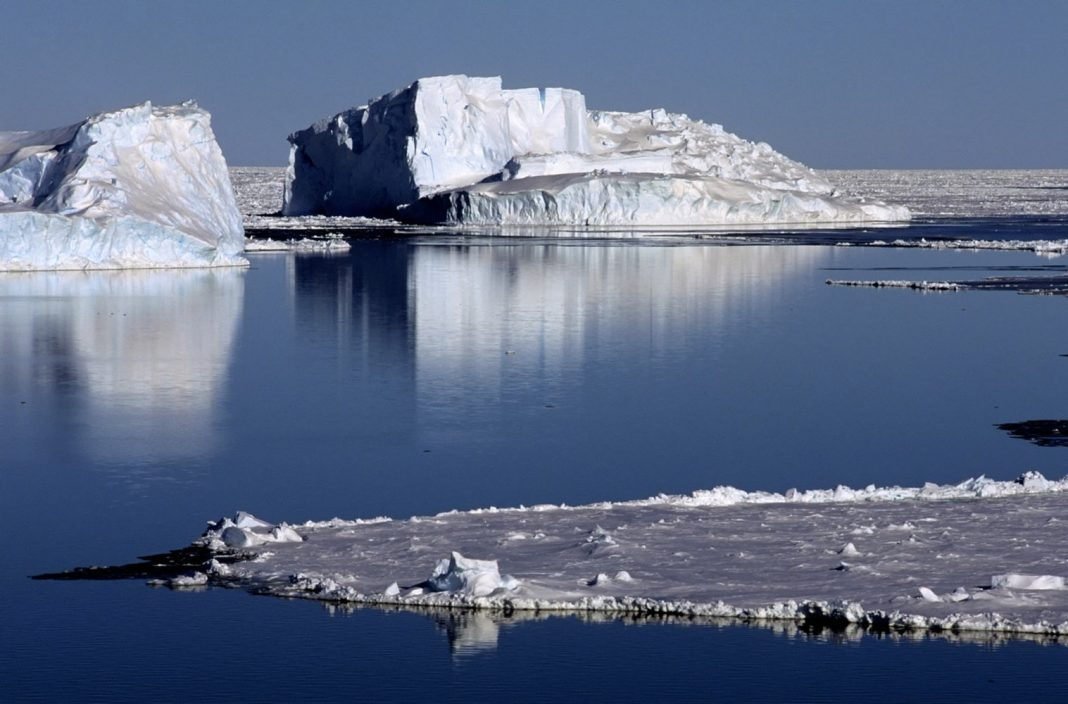 Secret Sea Opened Throughout the Antarctic Winter season. Now, Researchers Know Why.