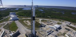 Friday's SpaceX Dragon Introduce CRS-17 to Illuminate the U.S. East Coast