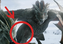 Why the 'Video game of Thrones' dragons would not fly in reality