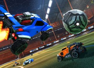 Legendary obtains Rocket League studio, bringing video game to Legendary's shop this year