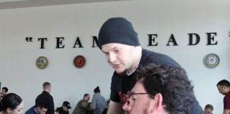 Identify the not-Fed: A day at AvengerCon, the Army's response to hacker conferences