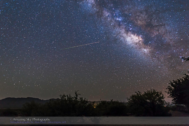 Watch Out for the Eta Aquarid Meteors This Weekend
