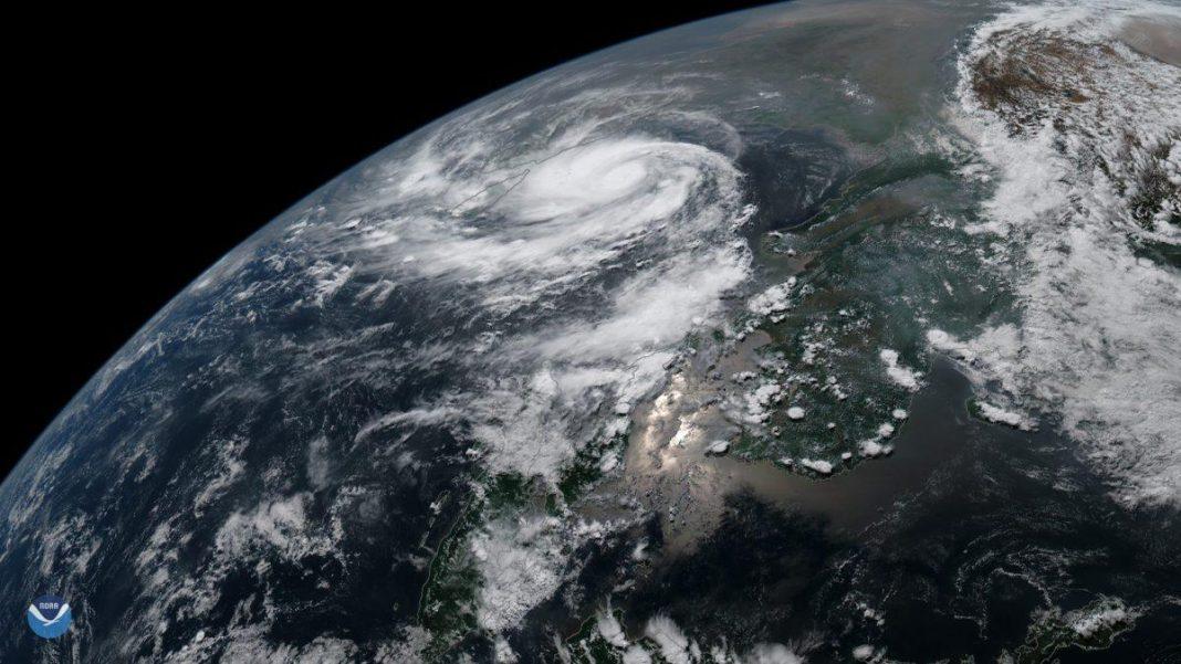 Cyclone Fani Bearing Down On India Might Be The Majority Of Harmful In Twenty Years