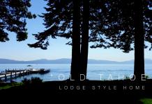 Have a look inside Mark Zuckerberg's secret $22 million Lake Tahoe estate (FB)