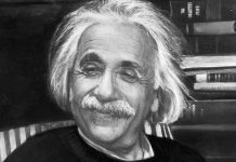 Unusual Recording Records Einstein Speaking About Music and the Atomic Bomb