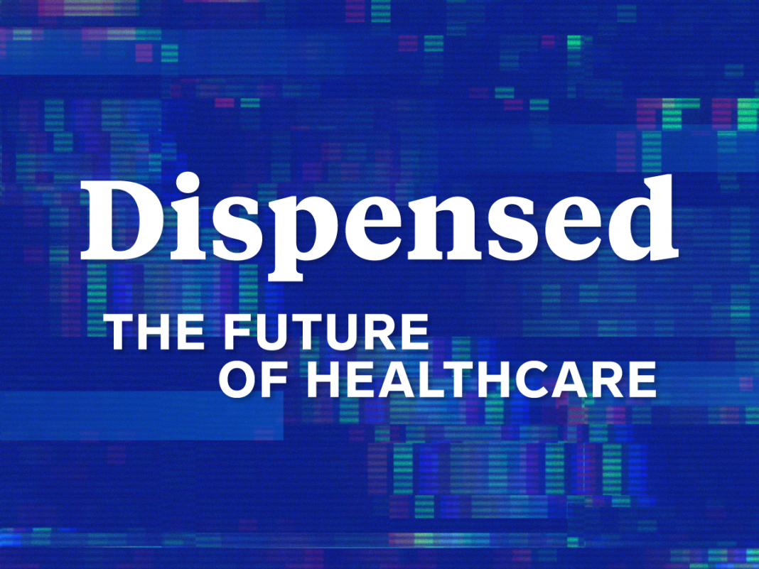 Given: How innovation is forming the future of health care– for much better or even worse