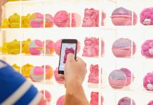 How Lavish is raising the retail experience through ethical innovation