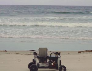 Robotics that combat disintegration video