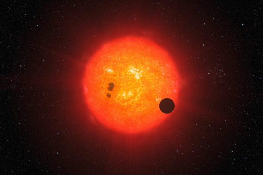 Defrosting Exomoons Might Have From Another Location Noticeable Surface Area Life, State Astronomers