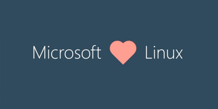 Windows 10 will quickly deliver with a complete, open source, GPLed Linux kernel
