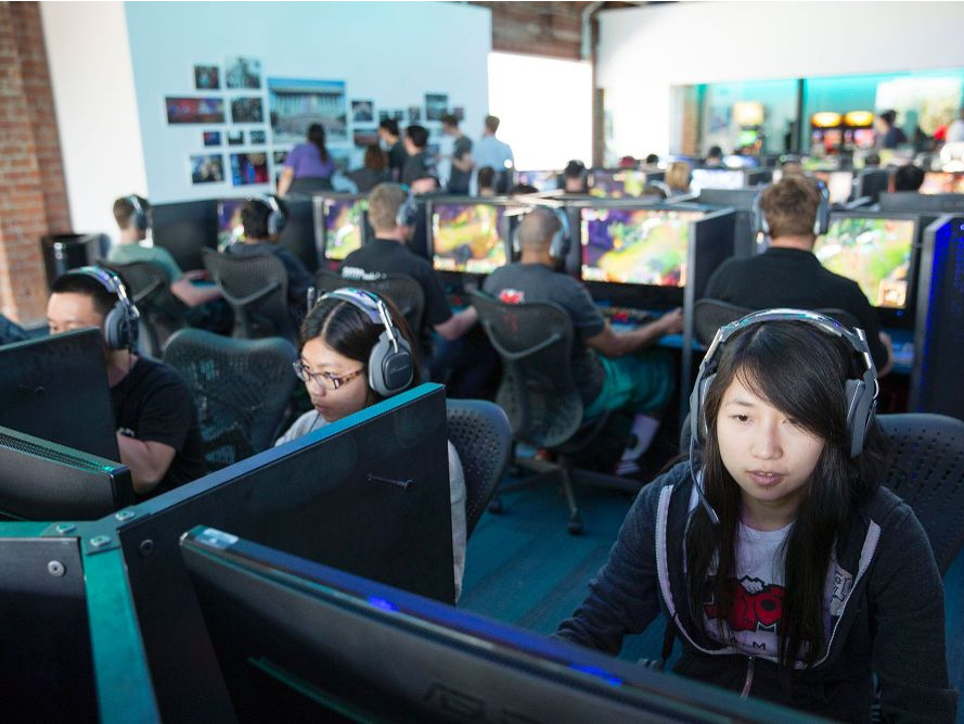 Over 100 Riot Games staff members left opposing the business's policy on forced arbitration after a scathing report and a suit