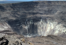 Somebody Fell 70 Feet Into Hawaii's Kīlauea Volcano. It Might've Been Worse