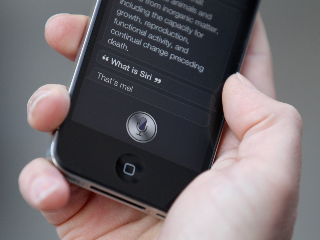 How to shut off the voice control function on any iPhone design