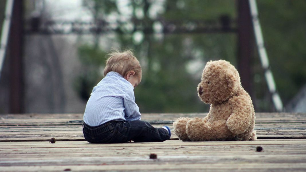 How to Assistance Kids in Foster Care