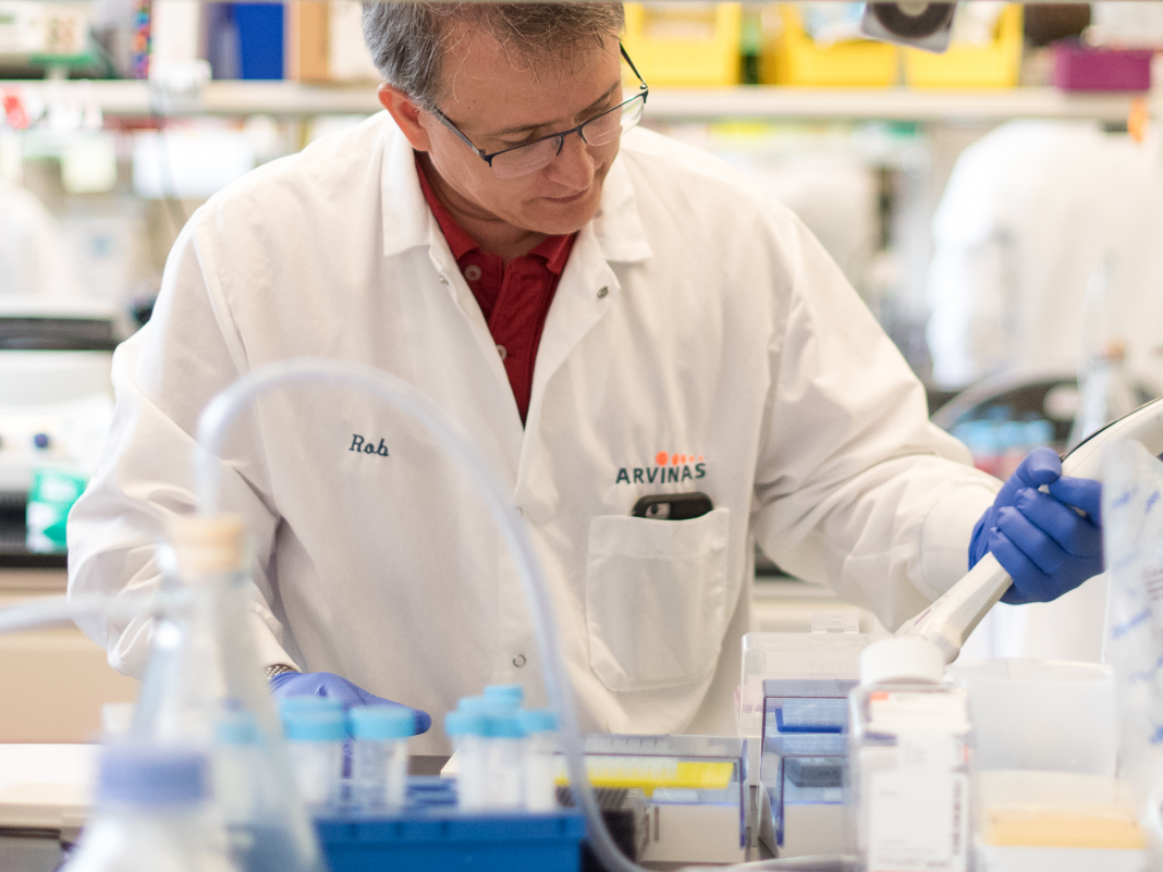 Researchers are dealing with cancer treatments that assault the illness's 'Holy Grail.' Huge pharma and biotechs have actually currently invested more than $1 billion.