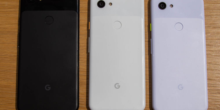 Google Pixel 3A hands-on: The only Pixel phone to purchase