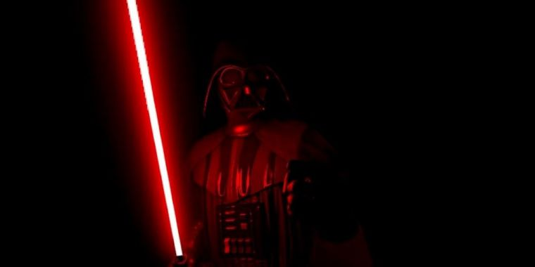 Vader Never-ceasing opening night: Star Wars pertains to VR with story, humor, stakes