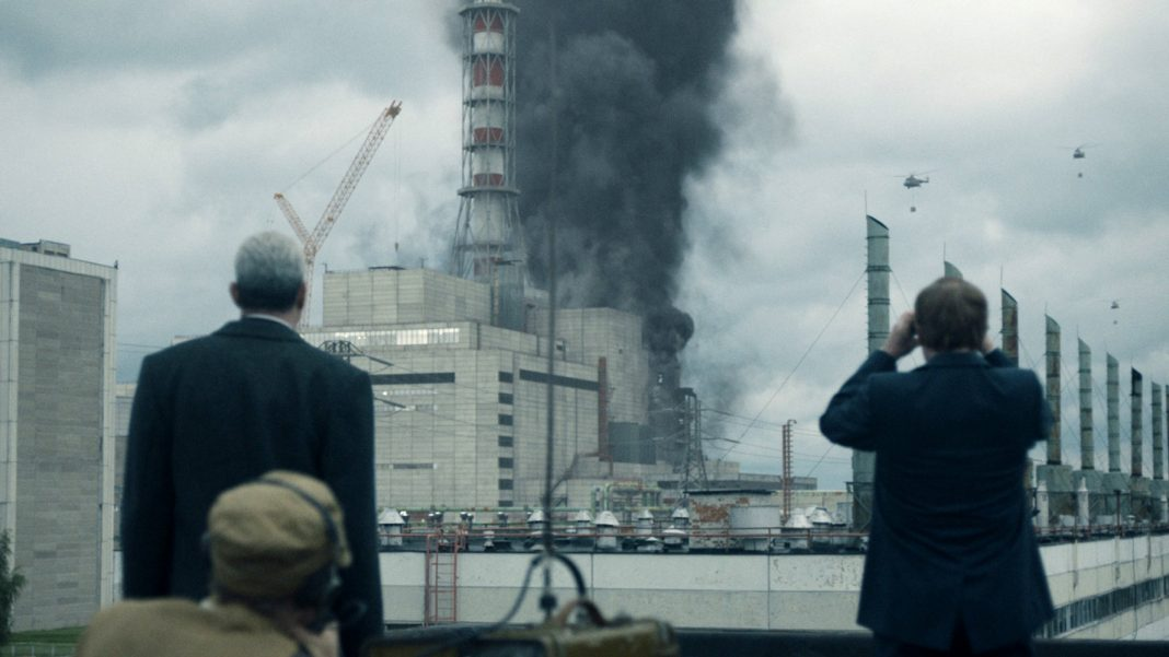 5 Unusual Things You Didn't Understand About Chernobyl