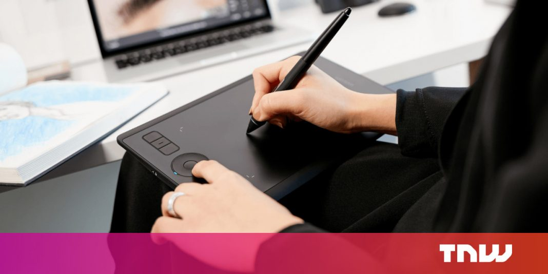 Wacom's brand-new Intuos Pro Little packs major drawing chops in a $250 portable plan