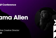 The Mill's Rama Allen is live at TNW2019– tune in now!