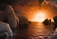Have you ever given up on alien life? Scientists have not