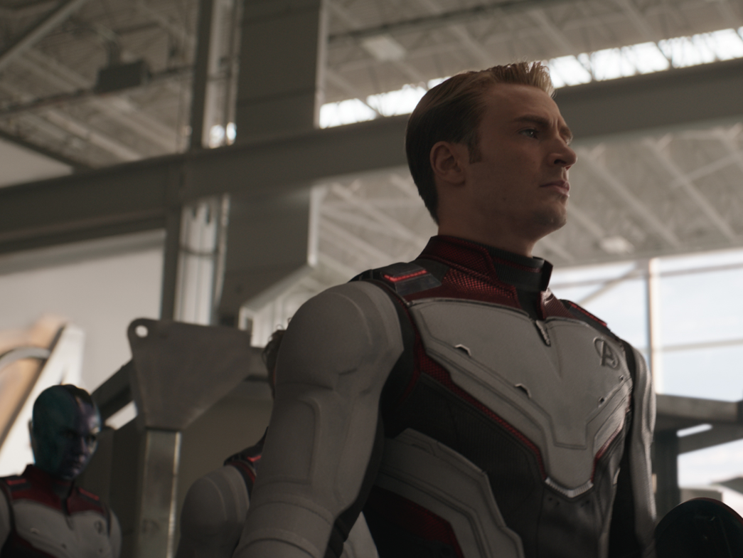 A science advisor for 'Avengers: Endgame' explains the genuine physics of time travel and numerous universes that underpin the film