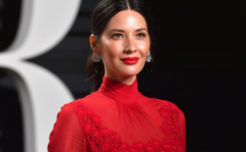 Starlet Olivia Munn made a smart Uber financial investment in 2011 however was roasted for a now erased tweet about it individuals called 'tone deaf' (UBER)
