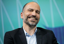 Uber CEO Dara Khosrowshahi becomes part of a household of remarkable tech leaders, creators, and CEOs– here's who they are
